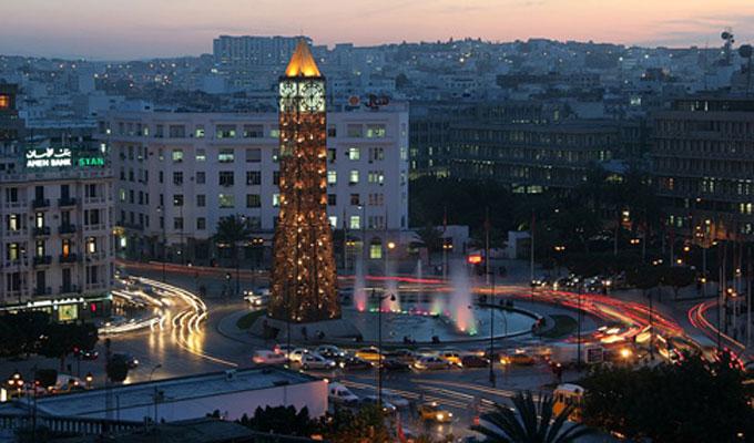 capitale-de-la-tunisie