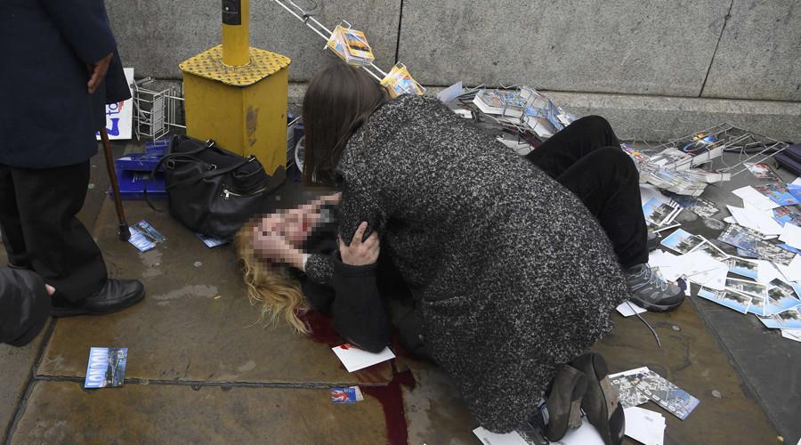 3 lycéens français blessés, dont 2 grièvement — Attentat de Londres