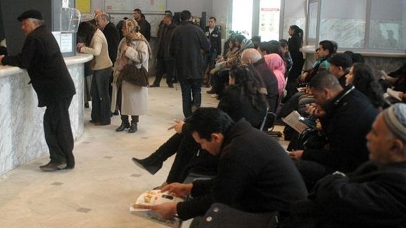 malgr le recrutement massif l 39 administration tunisienne a perdu la moiti de sa productivit. Black Bedroom Furniture Sets. Home Design Ideas