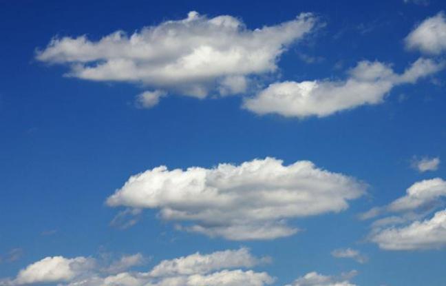 Temps nuageux sur la plupart des régions