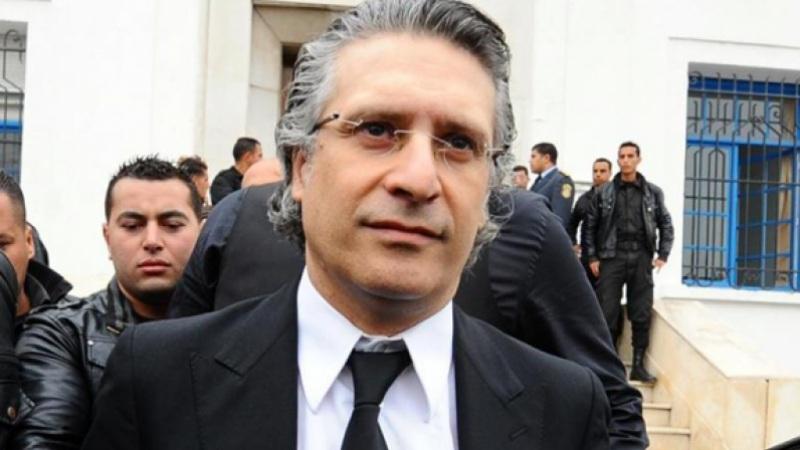 Tunisie: Nabil Karoui quitte définitivement Nidaa Tounes