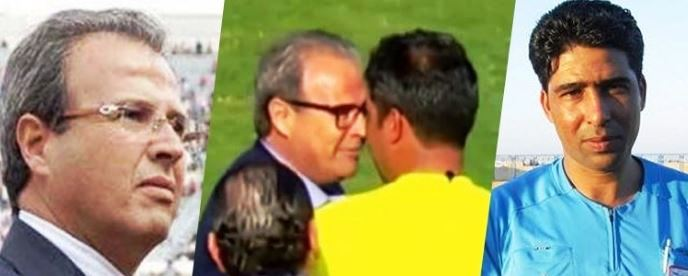 Tunisie football le css retire sa confiance du bureau for Bureau 04 peipin horaires