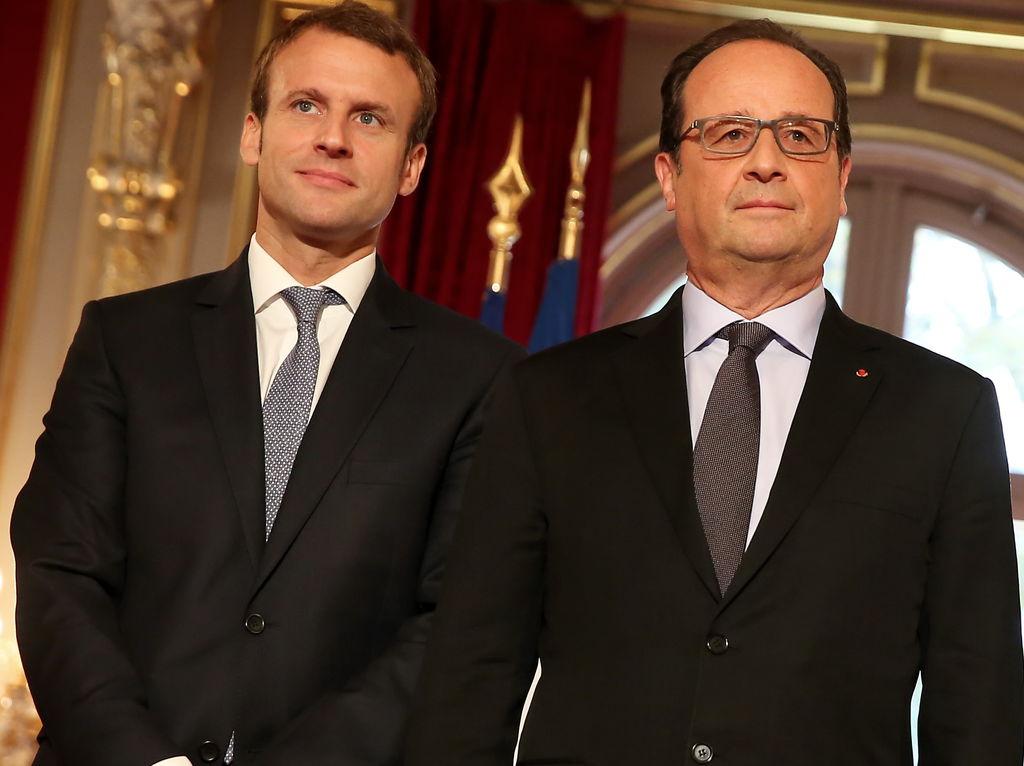 Charente-Maritime : Emmanuel Macron a fini par distancer Marine Le Pen
