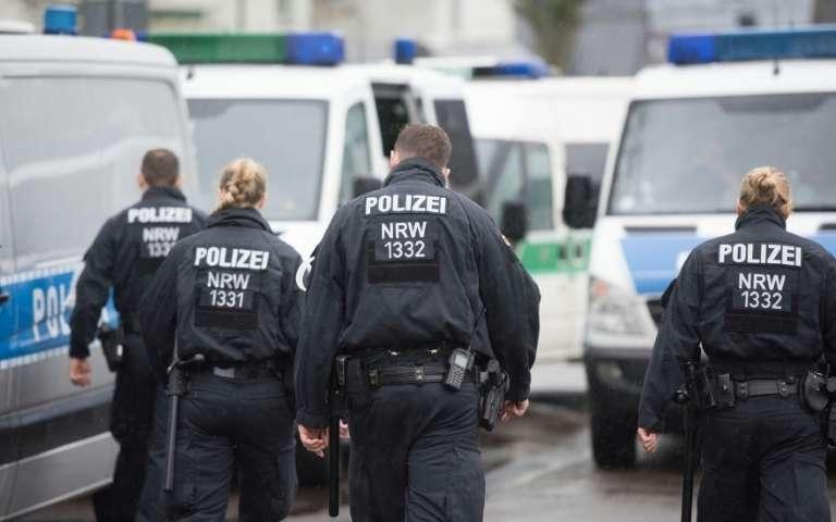 Allemagne: Les autorités déjouent un nouveau projet d'attentat