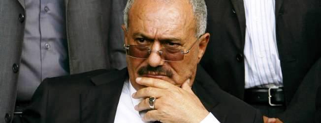 Yemen: Les USA mettent la pression sur Ali Abdallah Salah pour qu'il quitte le pays