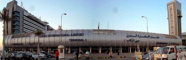 Egypte: Des mesures de sécurité exceptionnelles à l'aéroport du Caire