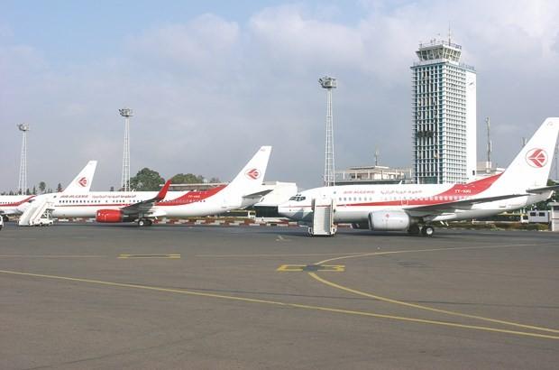 Une grève surprise paralyse les aéroports — Algérie
