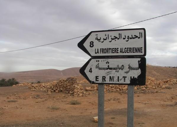 Tunisie-Kasserine: 7000 cartouches découvertes près des frontières avec l'Algérie