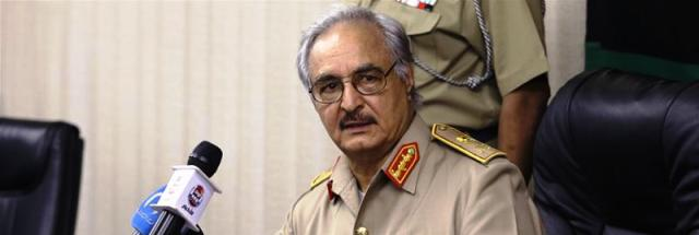 Libye: Haftar achève le nettoyage de Benghazi des dernières poches de terroristes
