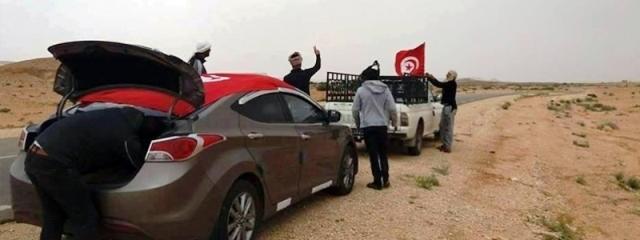 Tunisie – La gouverneur de Tataouine a annoncé la fin «effective» du sit-in d'Al Kamour