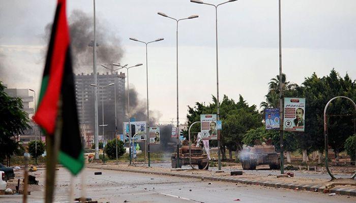 Libye : Les ingérences régionales hypothèquent les chances d'une sortie de crise