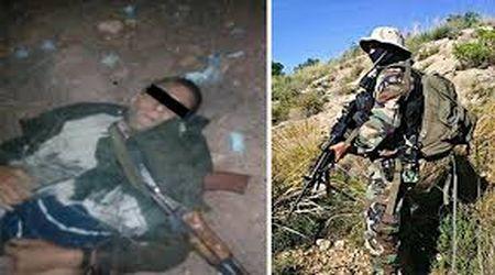 Opération anti-terroriste à Kasserine: Six suspects derrières les verrous
