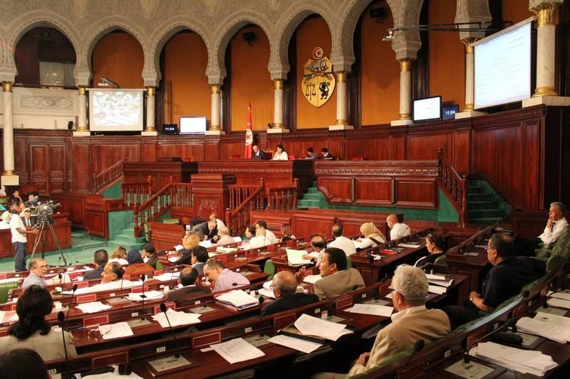 Tunisie-ARP: Report de la séance plénière consacrée à élection des membres de la Cour Constitutionnelle pour cette raison