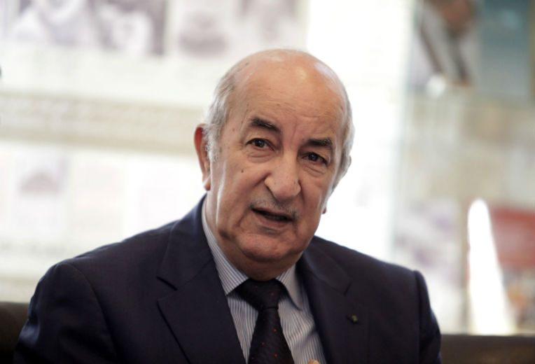 Bouteflika nomme Tebboune premier ministre — Algérie