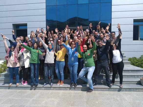Le Service Client Orange Tunisie décroche la 1ère certification COPC en Tunisie grâce à la Voix de ses clients