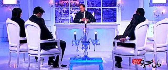 Tunisie – Cactus Prod et Al Hiwar Attounissi lâchent Samir Al Ouefi