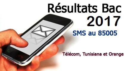 Tunisie – Quand et comment s'inscrire au service des résultats du bac par sms ?