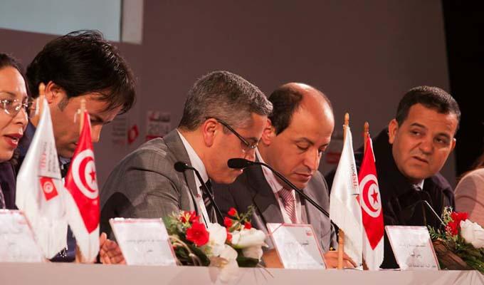 Tunisie: Remplacement des membres démissionnaires de  l'ISIE, 19 dossiers de candidats receptionnés