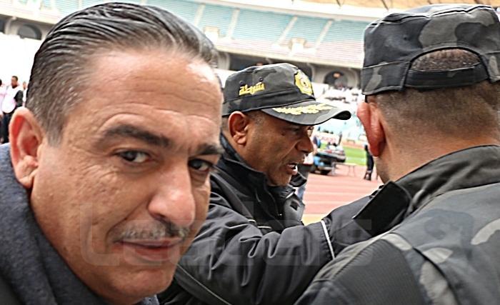 Tunisie: Conditions de détention de Chafik Jarraya, précisions de son avocat