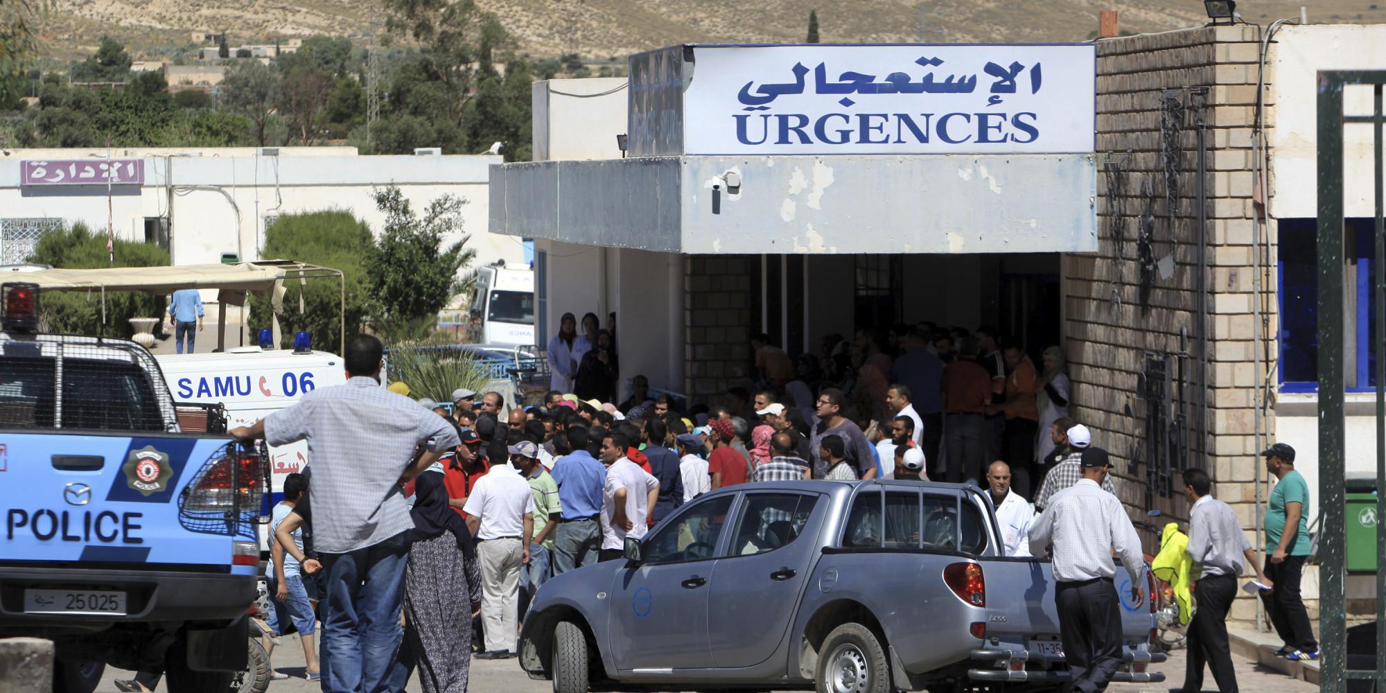 Tunisie: La femme victime de l'explosion d'une mine a succombé à ses blessures