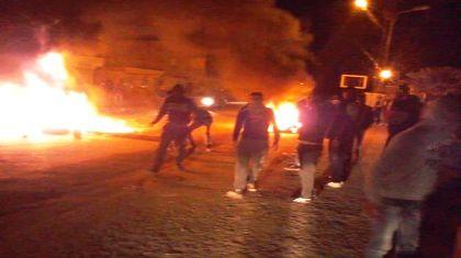 Policiers brûlés à Bir Lahfay : Hamma Hammami dénonce