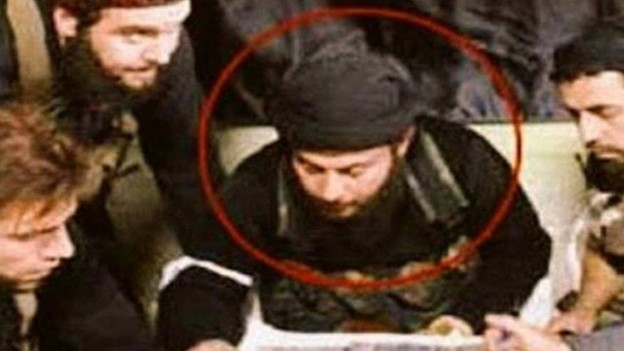 Washington confirme la mort du grand mufti de Daech