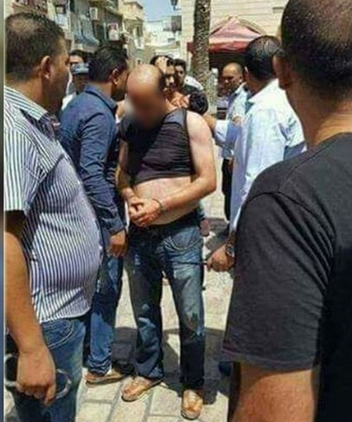 Deux touristes allemandes attaquées à l'arme blanche à Nabeul — Tunisie