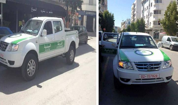 Tunisie[Audio]: Au premier jour du lancement de police de l'environnement, les forces de sécurité intérieure rejettent cette appellation