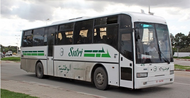Tunisie : Changement des horaires de certaines lignes de la SNTRI