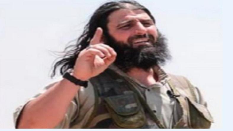 Jaleledine Tounsi serait le remplaçant de Baghdadi