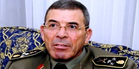 Tunisie – Ammar : Marzouki est indigne du titre d' « ex-président » et de chef suprême des forces armées