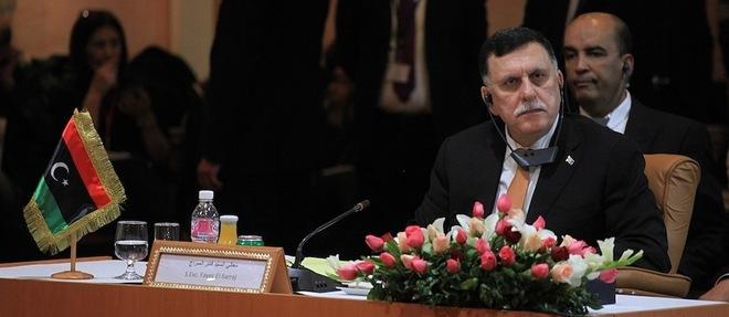 Libye: Le Premier ministre Fayez al-Sarraj appelle à un référendum pour adopter la Constitution