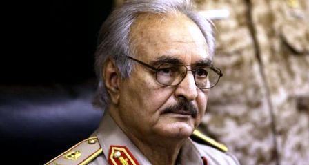 Le général Haftar annonce la fin de l'accord de Skhirat — Libye