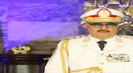 Haftar proclame la libération totale de Benghazi du terrorisme — Libye
