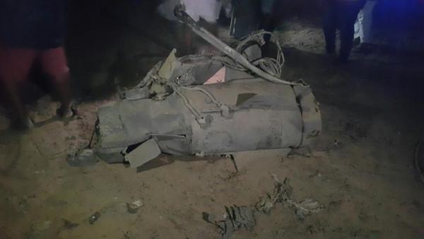 Arabie saoudite: Interception d'un missile tiré contre la Mecque par les rebelles houthis