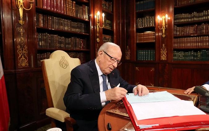 Tunisie: Grâce présidentielle pour 1583 détenus à l'occasion de la fête de la République