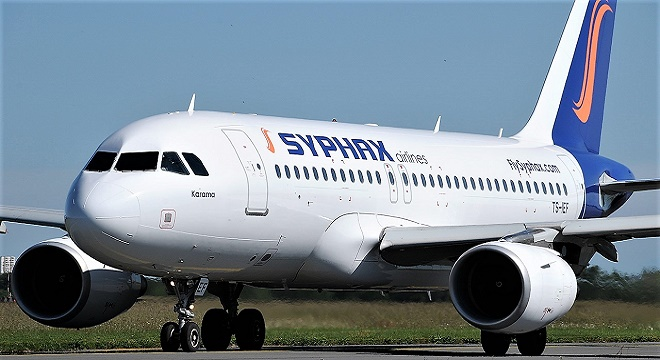 Tunisie: Syphax Airlines de retour après la validation de son plan de sauvetage