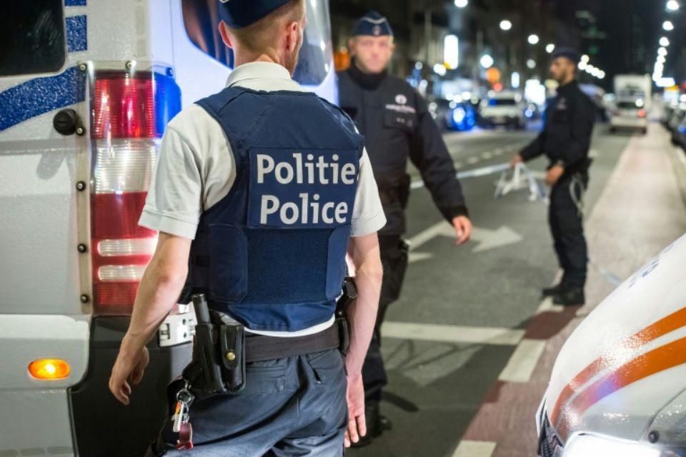Belgique: L'assaillant contre des militaires à Bruxelles, tué!