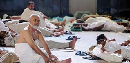 Arabie Saoudite : 54 décès (déjà) parmi les Hajjs étrangers