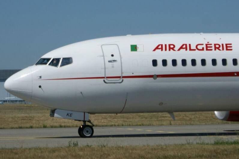 L'Algérie envisage d'assurer une ligne aérienne entre Hassi Massaoud et Tunis