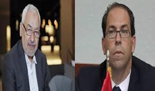Tunisie: Remaniement ministériel, Ennahdha décline sa position