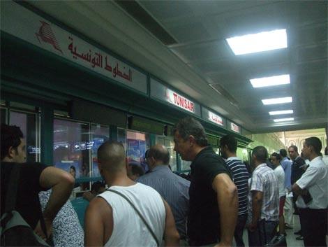 Tunisie: Les explications du PDG de Tunisair sur le retard de 8 heures du vols à destination de Madrid