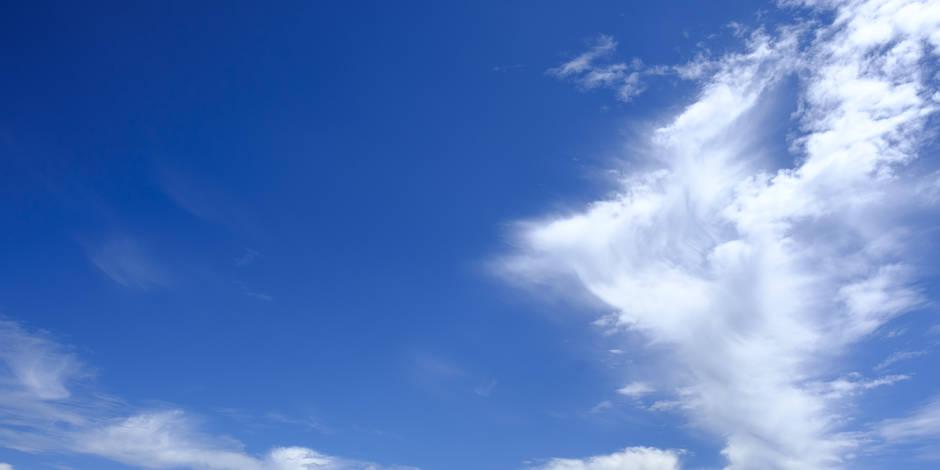 Températures entre entre 34 et 39°C — Météo du jour