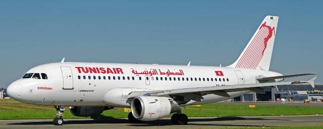 8033dd848f61 Tunisie – Un vol de la Tunisair vers Paris accuse un retard de cinq ...