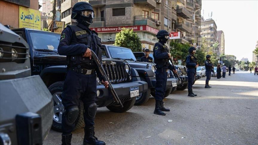 Attaque de l'EI en Égypte: 18 morts