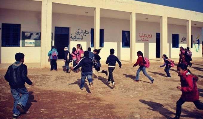 Tunisie: Suspension d'un directeur d'école pour avoir refusé l'hymne national et fait l'apologie de Daech