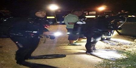 Tunisie – Fouchana : Repêchage du cadavre d'un enfant de 13 ans du canal de Medjerda