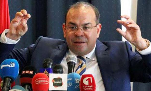 Mehdi Ben Gharbia promet son annulation — Test anal