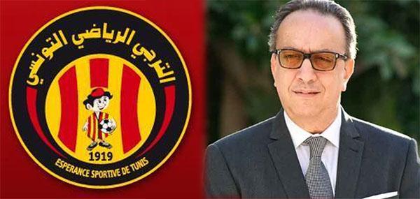 Tunisie: Hafedh Caïd Essebsi se défend de vouloir succéder à Hamdi Meddeb à la tête de l'EST