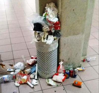 """Hygiène """"catastrophique"""" à l'aéroport de Monastir: Les touristes se lamentent, le Directeur Général explique Monast1"""